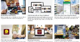 Quy trình bán hàng online ecommerce trên MuaBanNhanh cho người mới bắt đầu