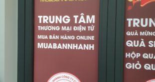 Tại sao chọn nền tảng TMĐT MuaBanNhanh?